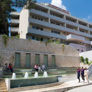Otvoren natječaj za prijem studenata u Sc Mostar