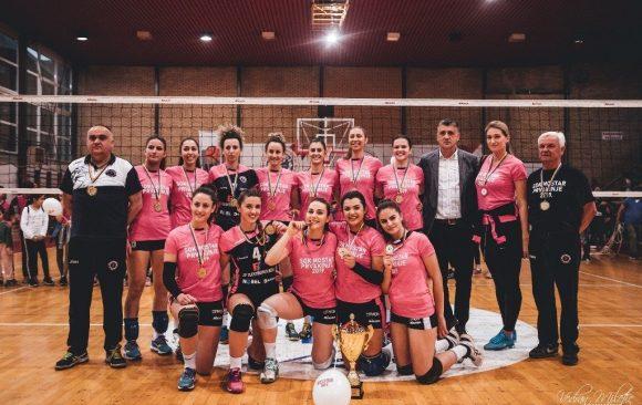 SOK Mostar u Premier Ligi